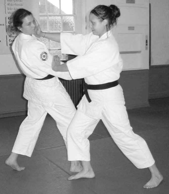 AIKIDO UK - WOMEN'S AIKIDO - LADIES SELF-DEFENSE